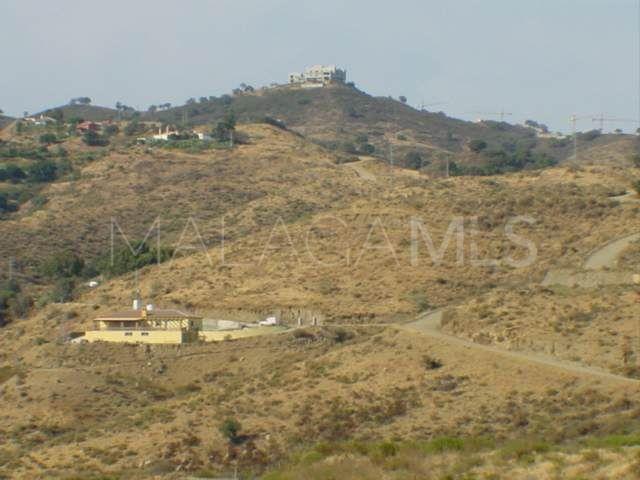 For sale plot in Marbella East | Lucía Pou Properties