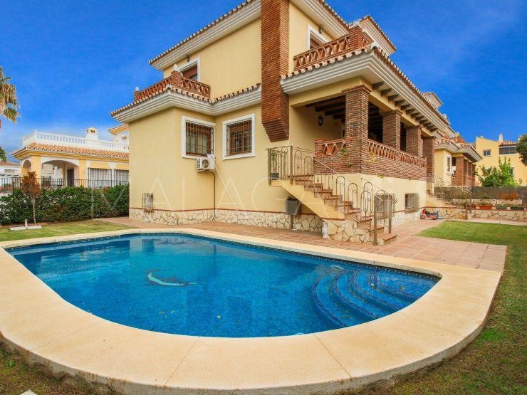5 bedrooms villa for sale in Cala de Mijas, Mijas Costa | PanSpain Group