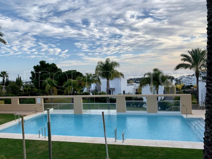 Buy Selwo ground floor apartment with 3 bedrooms   Alfa Marbella