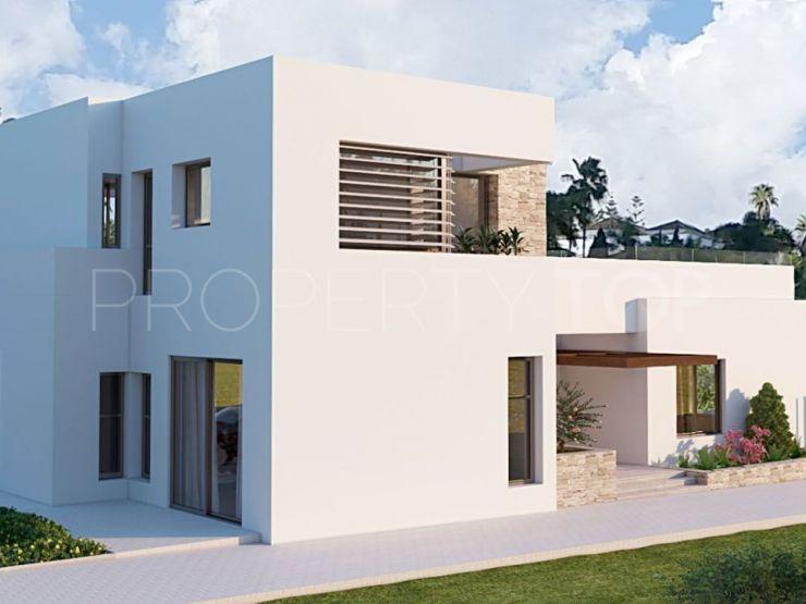 5 bedrooms villa in Nueva Andalucia, Marbella   Atrium