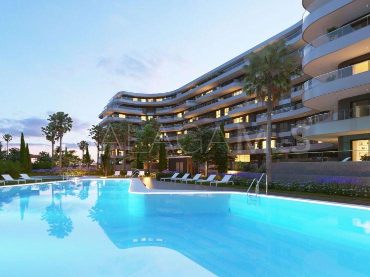 For sale Malaga apartment with 2 bedrooms | Atrium