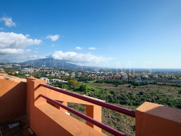 La Alqueria town house with 3 bedrooms | Atrium