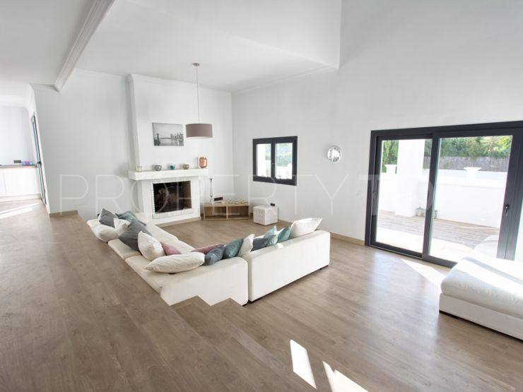 For sale Forest Hills 4 bedrooms villa | Atrium