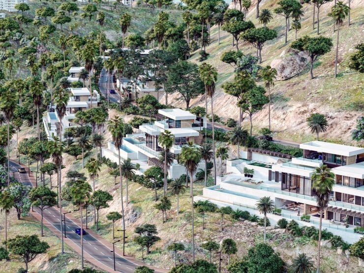 Plot for sale in Real de La Quinta | Atrium