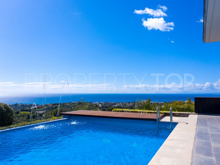 Villa for sale in Los Altos de los Monteros with 5 bedrooms | Atrium