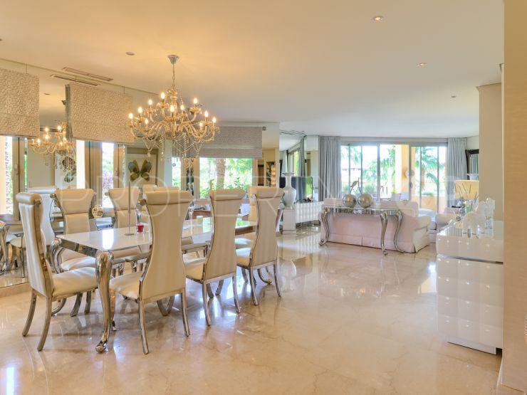 Marbella Golden Mile 2 bedrooms apartment for sale | Atrium
