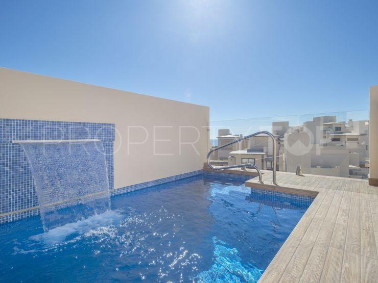 Duplex penthouse for sale in New Golden Mile, Estepona | Atrium