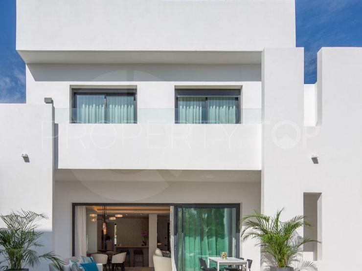 Los Naranjos Golf 3 bedrooms town house | Atrium
