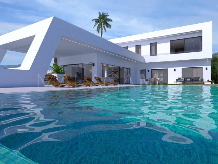 For sale villa in Marbella with 5 bedrooms   Atrium