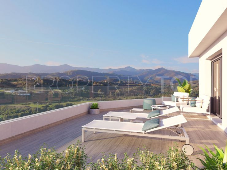 For sale 2 bedrooms town house in Estepona | Atrium