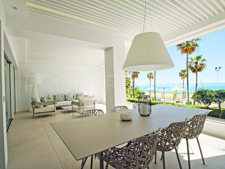 3 bedrooms penthouse in Estepona | Atrium
