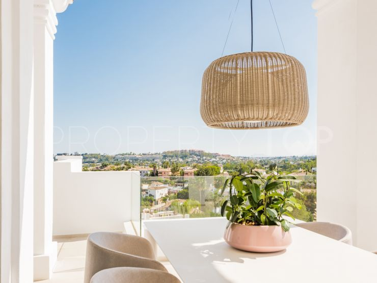 Penthouse with 3 bedrooms for sale in Nueva Andalucia, Marbella | Atrium