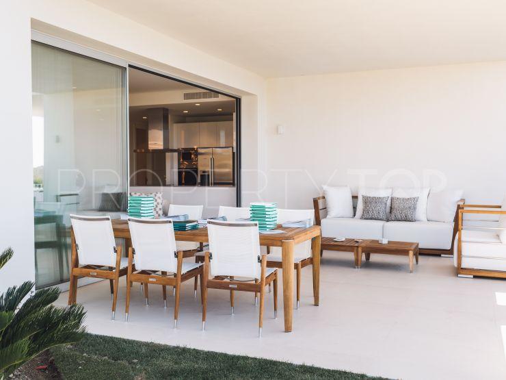 For sale Marbella Club Golf Resort 3 bedrooms apartment | Atrium