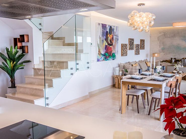 La Reserva de Alcuzcuz 3 bedrooms apartment | Atrium