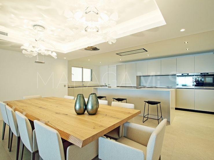 For sale Estepona 4 bedrooms apartment | Atrium