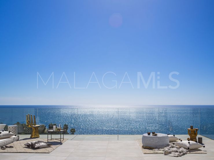 Penthouse in Mijas Costa for sale | Atrium