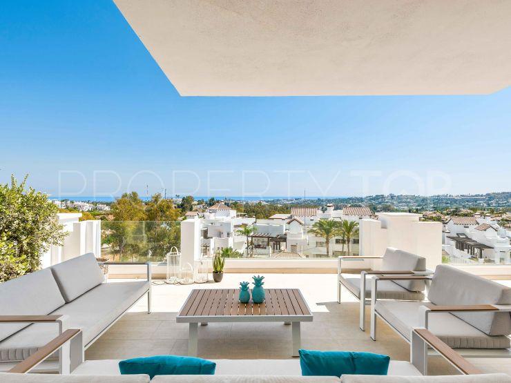 Nueva Andalucia apartment for sale | Atrium