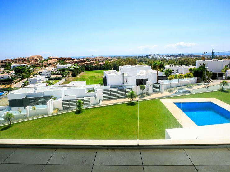 Buy Capanes Sur 5 bedrooms villa   Quartiers Estates
