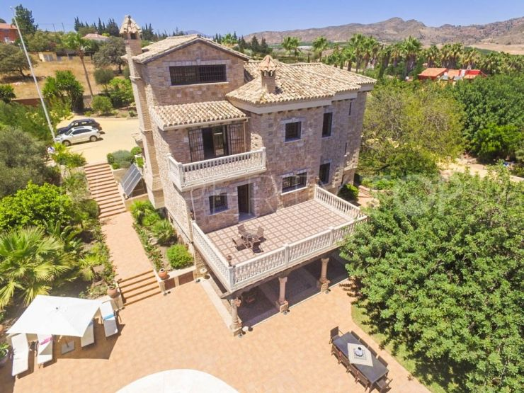 Se vende finca en Alhaurin de la Torre | Your Property in Spain