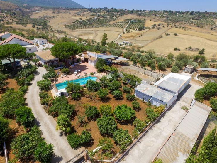 Finca con 3 dormitorios en Alhaurin de la Torre | Your Property in Spain