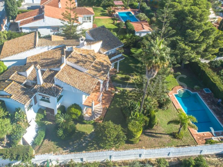 For sale villa with 6 bedrooms in Malaga   Your Property in Spain