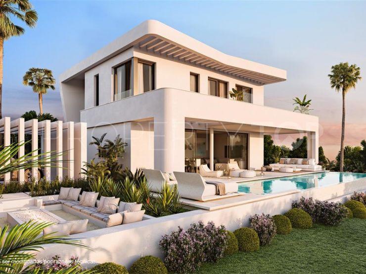 Villa for sale in Benalmadena   Cloud Nine Prestige