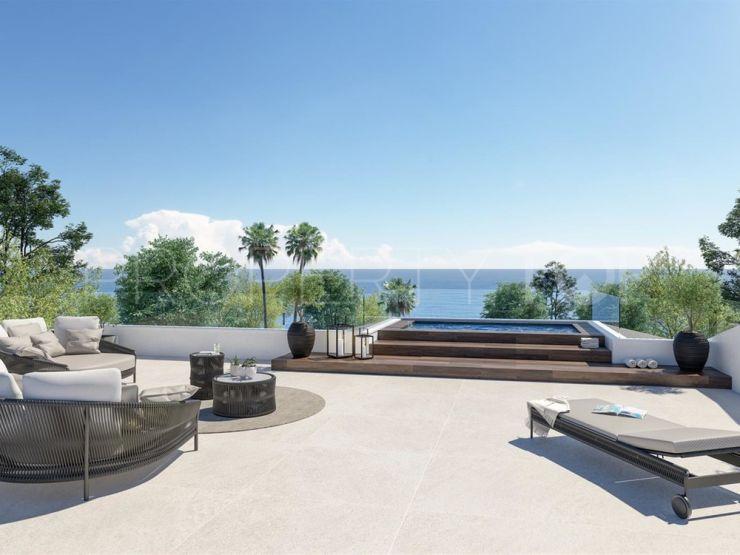 Villa with 4 bedrooms for sale in Marbella - Puerto Banus   Cloud Nine Prestige