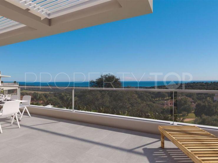 San Roque penthouse for sale   Cloud Nine Prestige