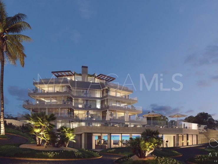 Apartment in Estepona | Cloud Nine Prestige