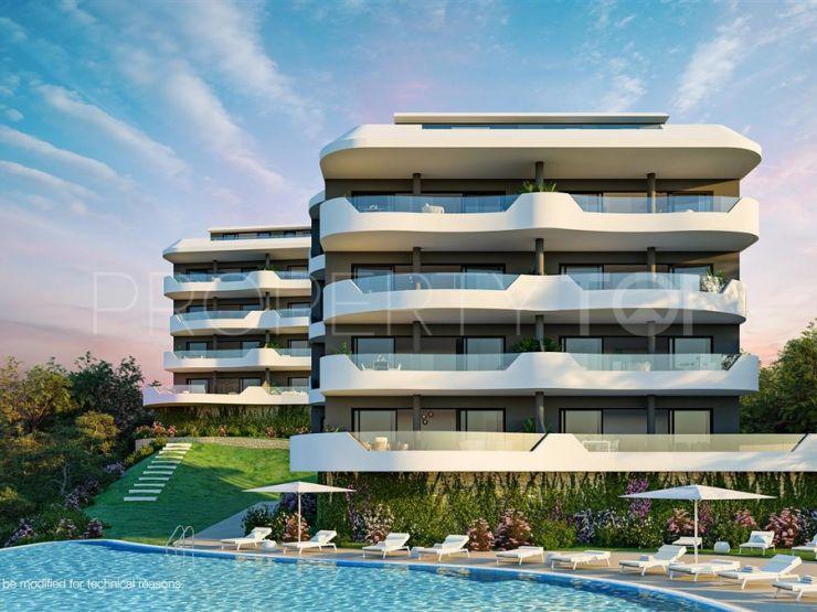Benalmadena 2 bedrooms penthouse | Cloud Nine Prestige