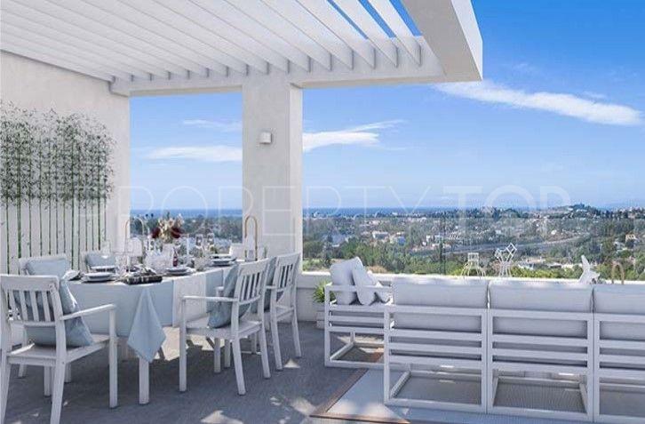 Benahavis penthouse for sale   Cloud Nine Prestige