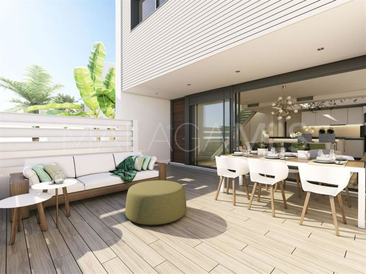 Town house for sale in New Golden Mile   Cloud Nine Prestige