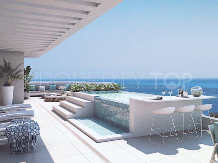 Benalmadena penthouse | Cloud Nine Prestige