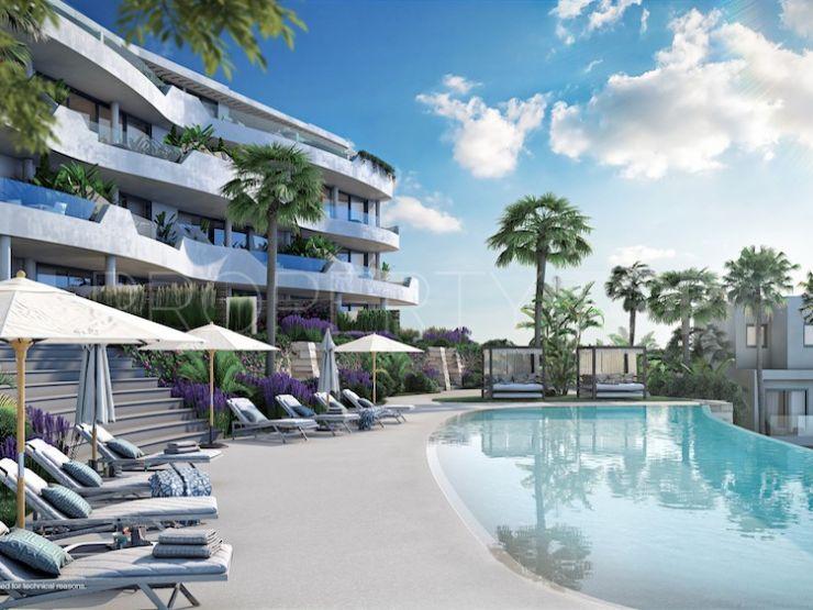 For sale apartment in Benalmadena | Cloud Nine Prestige