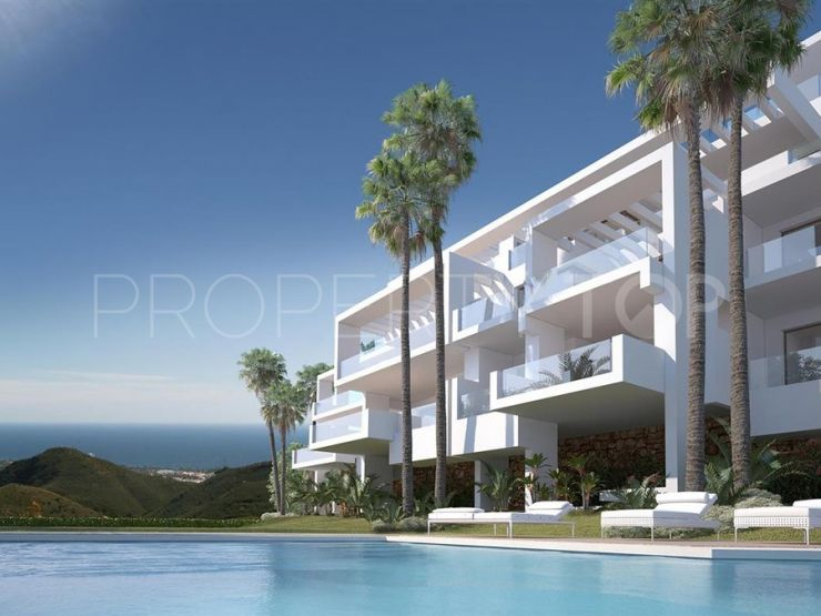 For sale Marbella ground floor apartment | Cloud Nine Prestige