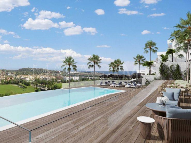3 bedrooms ground floor apartment in Cala de Mijas for sale   Cloud Nine Prestige