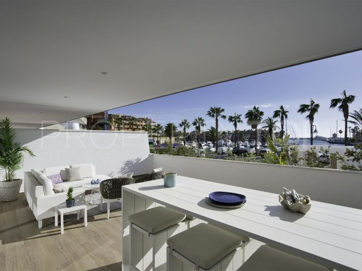 Sotogrande 2 bedrooms apartment for sale | Cloud Nine Prestige