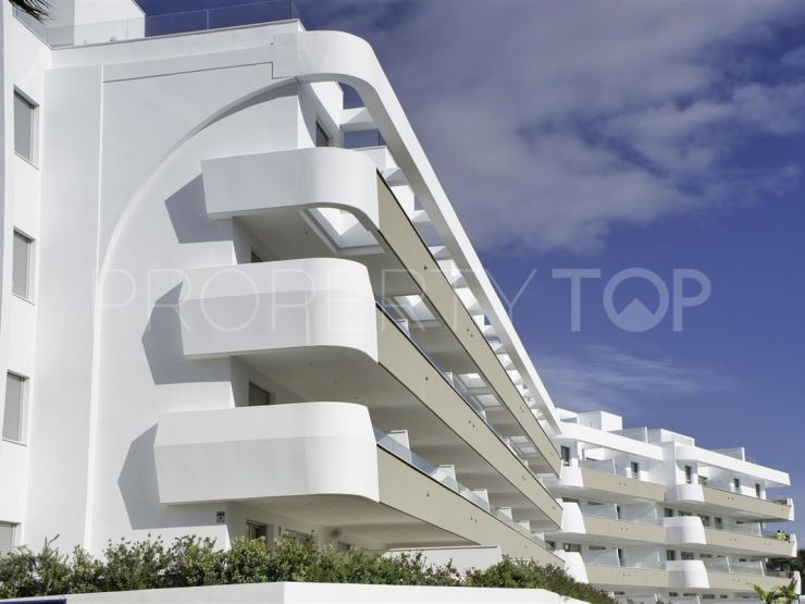 Apartment in Sotogrande   Cloud Nine Prestige