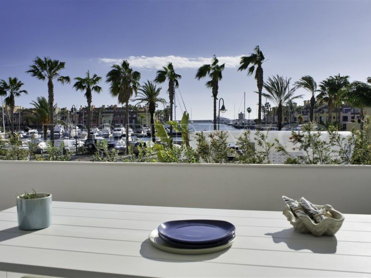 Buy Sotogrande penthouse with 3 bedrooms | Cloud Nine Prestige