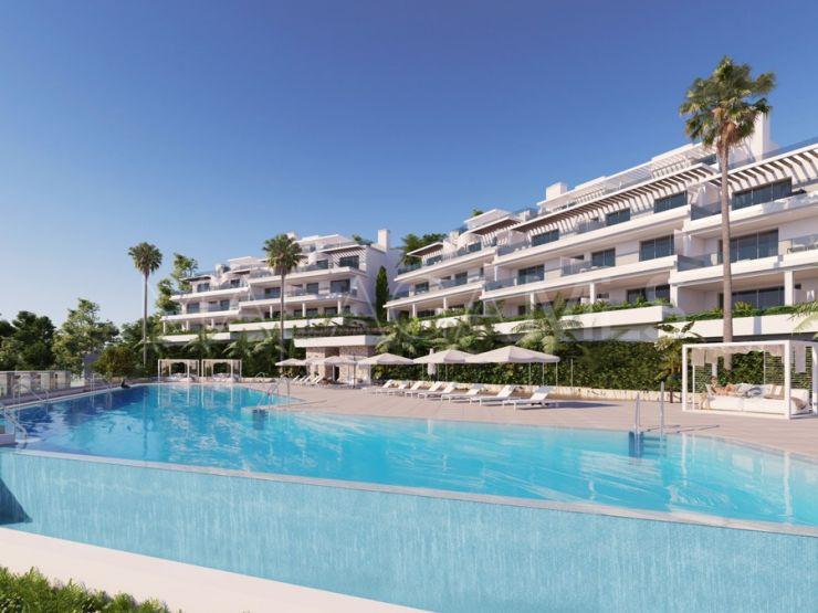 For sale penthouse in New Golden Mile, Estepona | Cloud Nine Prestige