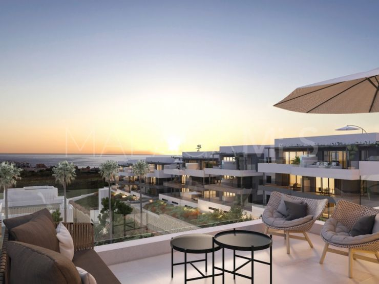 Penthouse in Estepona with 2 bedrooms | Cloud Nine Prestige