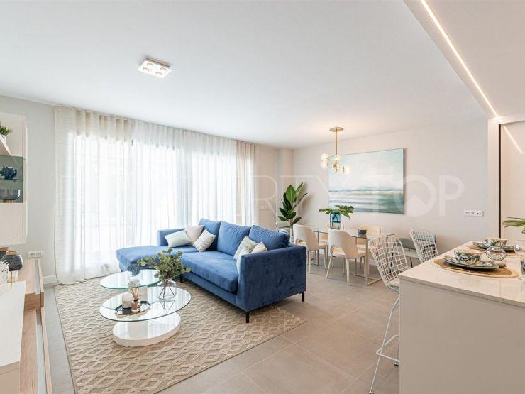 Benalmadena 2 bedrooms apartment | Cloud Nine Prestige