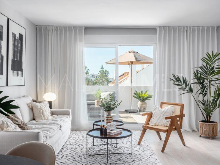 3 bedrooms El Dorado apartment for sale | Berkshire Hathaway Homeservices Marbella