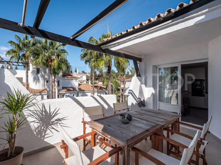 For sale Los Naranjos penthouse with 2 bedrooms   Berkshire Hathaway Homeservices Marbella