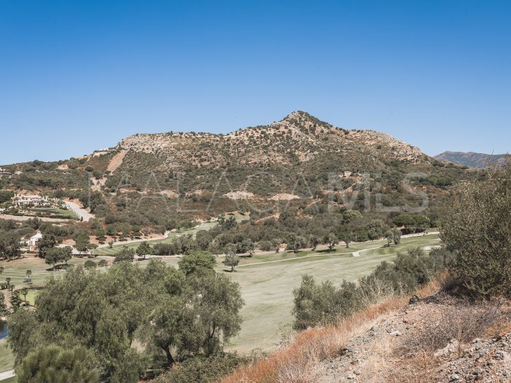 For sale plot in Marbella Club Golf Resort | Berkshire Hathaway Homeservices Marbella