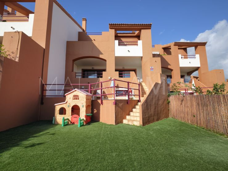 Buy La Alqueria town house with 3 bedrooms | Berkshire Hathaway Homeservices Marbella