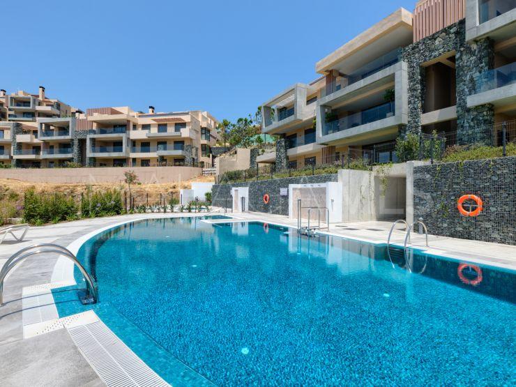 For sale penthouse with 3 bedrooms in Real de La Quinta, Benahavis | Berkshire Hathaway Homeservices Marbella