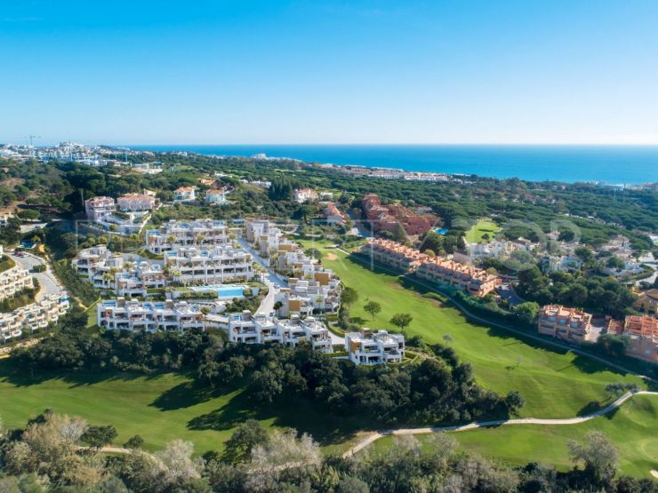 Ground floor apartment for sale in Marbella East   Berkshire Hathaway Homeservices Marbella