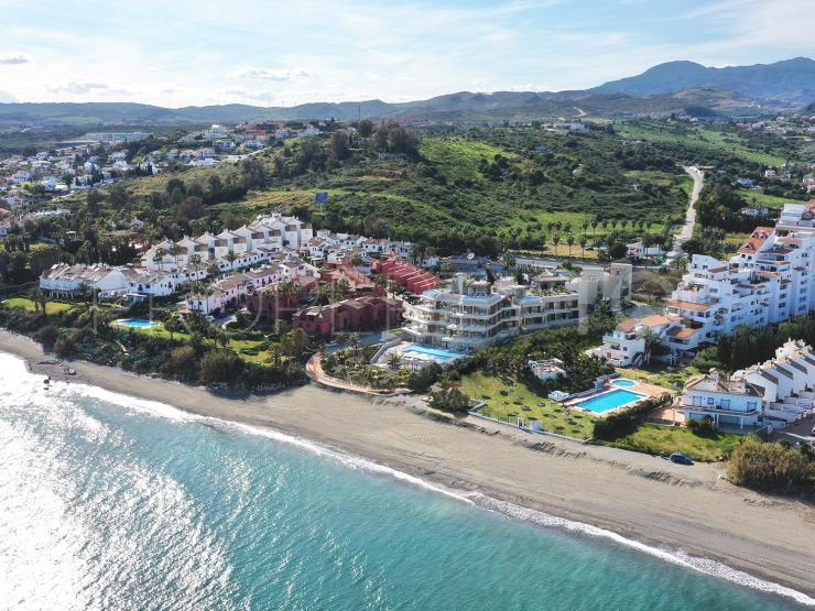 2 bedrooms Estepona ground floor apartment for sale   Berkshire Hathaway Homeservices Marbella