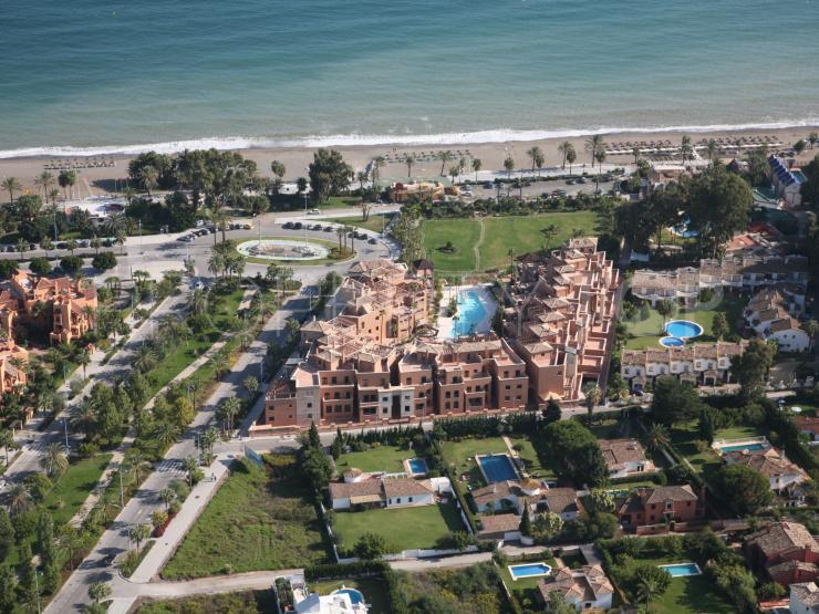 Buy Casablanca Beach 3 bedrooms ground floor apartment   Berkshire Hathaway Homeservices Marbella